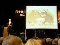 Neujahrsempfang der Stadt Obertshausen