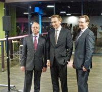 Jahresempfang der FDP Offenbach